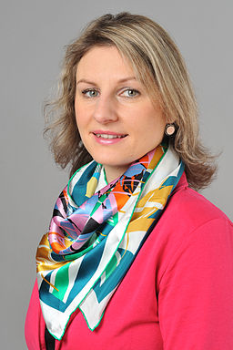 Danjela Jansen SPD Landtagsabgeordnete NRW